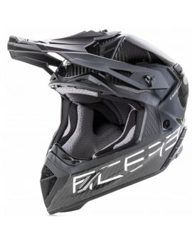 Шлем Acerbis Impact Steel Carbon, Фото 1