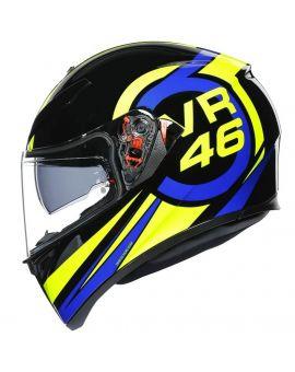 Шолом Agv K3 SV Ride 46, Фото 1