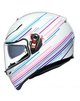 Шлем Agv K3 SV Sakura, Фото 1
