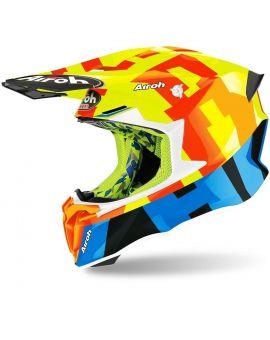 Шлем Airoh Twist 2.0 Frame, Фото 1