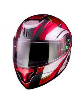 Шлем MT Atom SV Transcend, Фото 1