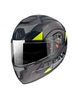 Шлем MT Atom SV W17, Фото 1