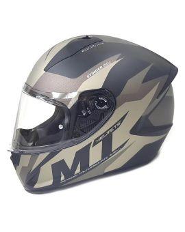 Шлем MT Stinger Brave, Фото 1