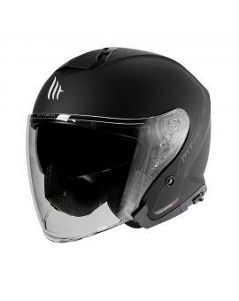 Шлем MT Thunder 3 SV Jet, Фото 1