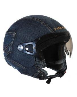 Шлем Nexx X60 Denim Jeans, Фото 1
