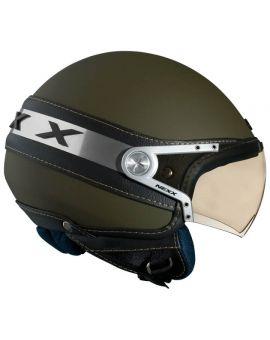 Шолом Nexx X60 Ice Military, Фото 1