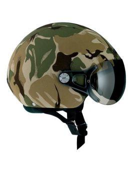 Шлем Nexx X60 Vision army, Фото 1