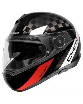 Шлем Schuberth C4 Pro Carbon Avio, Фото 1