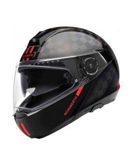 Шлем Schuberth C4 Pro Carbon Fusion, Фото 1