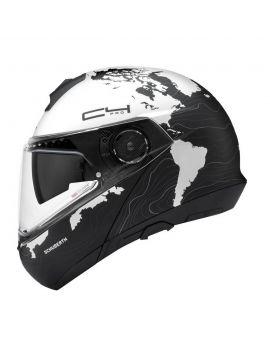 Шлем Schuberth C4 Pro Magnitudo, Фото 1