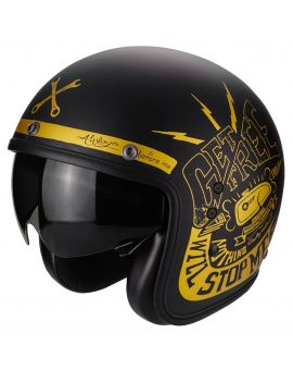 Шлем Scorpion Belfast Fender, Фото 1