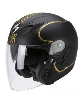 Шлем Scorpion Exo-220 Bixby, Фото 1