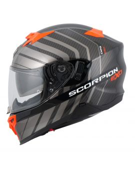 Шолом Scorpion Exo-520 Shade Air, Фото 1