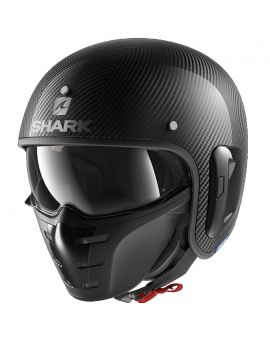 Шолом Shark S-drak 2 Carbon Skin, Фото 1