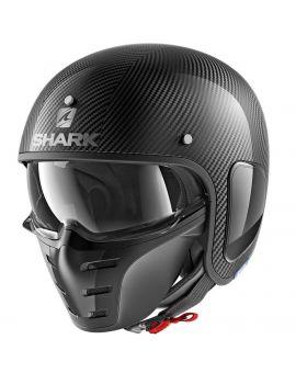 Шолом Shark S-drak Carbon Skin, Фото 1