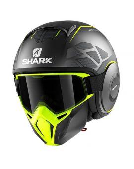 Шлем Shark Street Drak Hurok, Фото 1