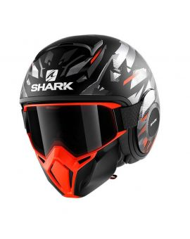 Шлем Shark Street Drak Kanhji, Фото 1
