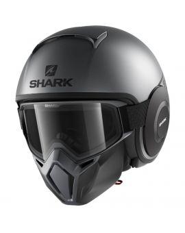 Шлем Shark Street Drak Neon, Фото 1