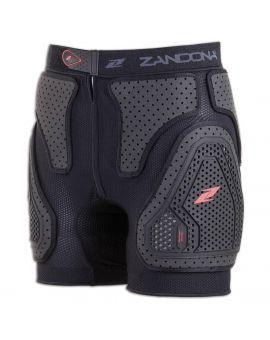 Шорты защитные Zandona Esatech Shorts Pro, Фото 1
