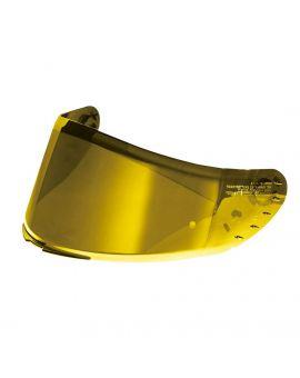Стекло для шлема MT Thunder 3 (V-12) Max Vision yellow, Фото 1