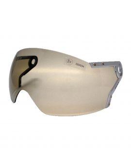 Скло для шолома Nexx X60 Air 60% dark, Фото 1
