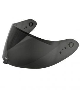Стекло для шлема Scorpion Exo-1400 KS-10 Dark Smoke, Фото 1