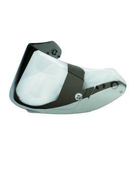 Скло для шолома Scorpion Exo-2000/2000 Evo/1200/710/510/410/390 silver, Фото 1