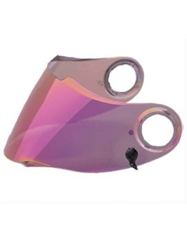 Скло для шолома Scorpion Exo-750 Air FaceShield ruby, Фото 1