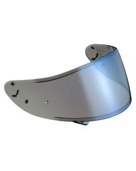 Скло для шолома Shoei NXR/X-Spirit 3/Ryd (Cwr-1) spectra blue, Фото 1