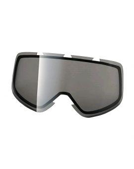 Скло для окулярів Shark Raw/Drak/Vancore dark smoke, Фото 1