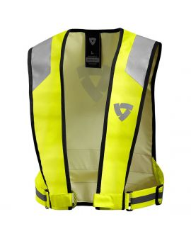 Светоотражающий жилет Revit Vest Connector HV, Фото 1