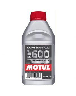 "Тормозная жидкость Motul RBF 600 Factory Line ""500ml"", Фото 1"