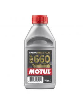 """Гальмівна рідина Motul RBF 660 Factory Line """"500ml"""", Фото 1"""