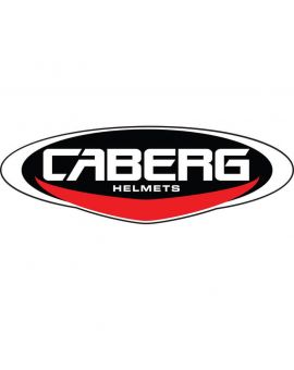 Уплотнительная резинка на шлем Caberg Justissimo, Фото 1