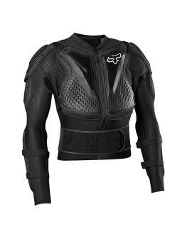 Захисна сітка Fox Titan Sport Youth Jacket, Фото 1